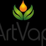 Příchutě ArtVap