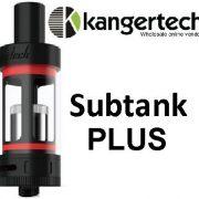 Kangertech Subtank Plus