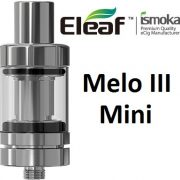 iSmoka-Eleaf Melo 2/3/MINI
