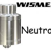 Wismec Neutron RDA