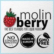 Příchutě Molin Berry 2ml
