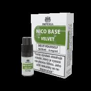 Nico Base Velvet 80/20
