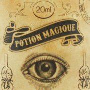 Příchutě Potion Magique