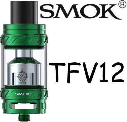 smoktech-smoktech-tfv12-beast-clearomizer-green