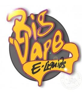 big vape logo