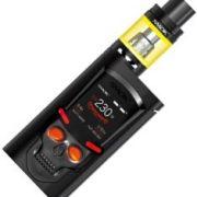 Smoktech S-Priv FULL/EASY