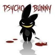 Příchutě Psycho Bunny 10ml
