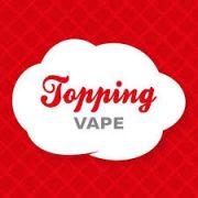 Příchutě Topping Vape