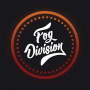 Příchutě Fog Division SnV