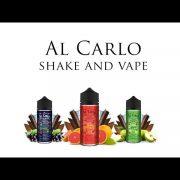 Příchutě Al Carlo 15ml SnV