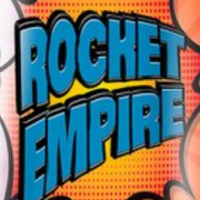 Příchutě Rocket Empire SnV