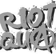 Příchutě Riot Squad 20ml SnV