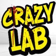 Příchutě Crazy Lab