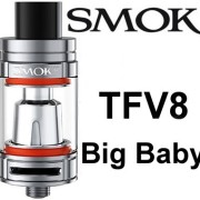 Smoktech TFV8 Big Baby/Light Edition