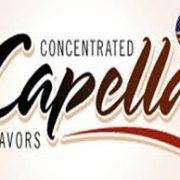 Příchutě Capella 13ml
