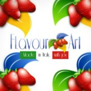 Příchutě FlavourArt