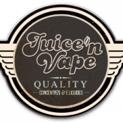 Příchutě Juice'n Vape 2ml