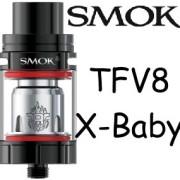 Smoktech TFV8 X-Baby