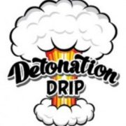 Příchutě Detonation Drip 10ml