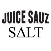 Náplně Juice Sauz SALT 10ml 20mg/10mg