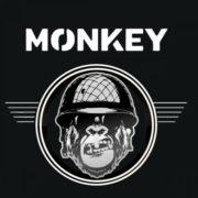 Příchutě Monkey SnV