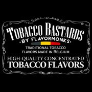 Příchutě Tobacco Bastards
