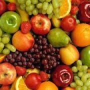 Ovocné příchutě
