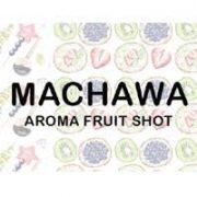 Příchutě Machawa SnV