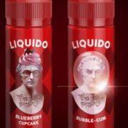 Příchutě Fog Division-Liquido SnV