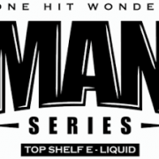 Příchutě One Hit Wonder-Man Series SnV 12ml