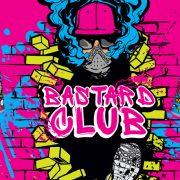 Příchutě Bastard Club SnV 12ml