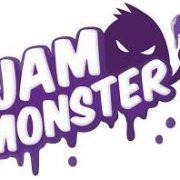Příchutě Jam Monster SnV