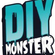 Příchutě DIY Monster
