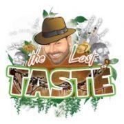 Příchutě The Lost Taste SnV 10ml