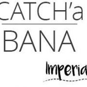 Příchutě Imperia Catch a Bana S&V 10ml