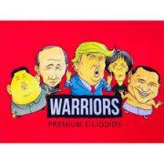 Příchutě ProVape Warriors S&V 20ml