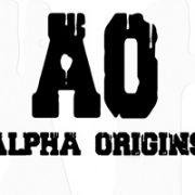 Příchutě Aplha Origins 15ml S&V