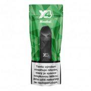 Jednorázová e-cigareta X4