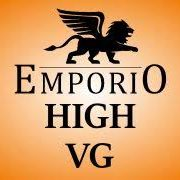 Náplně EMPORIO (Imperia) High VG 10ml
