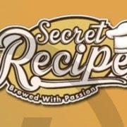 Příchutě Secret Recipe 2ml