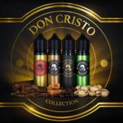 Příchutě Don Cristo S&V 15ml