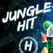 Jungle Hit 12ml S&V