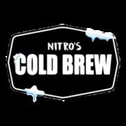 Nitros Cold Brew 20ml S&V
